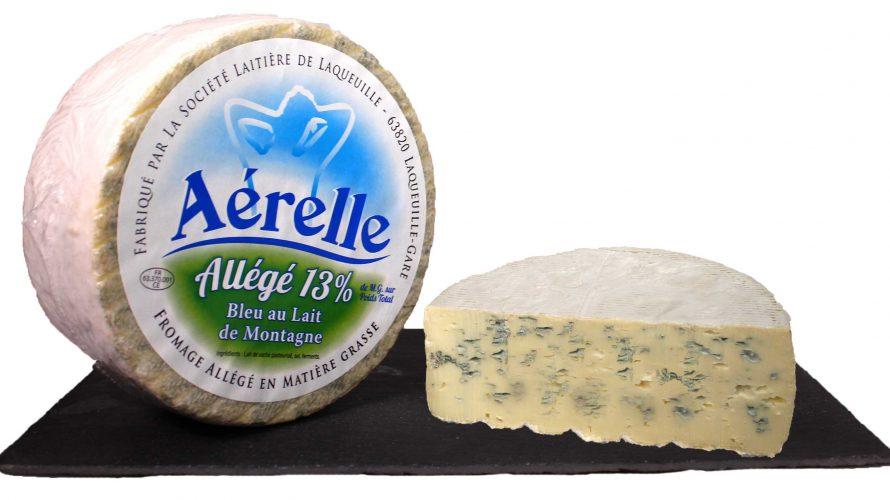 fromage bleu allégé