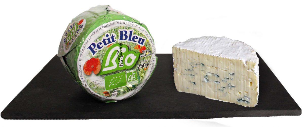 fromage bleu bio